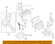 1500A443 Mitsubishi Bracket, air cleaner 1500A443