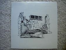 Batang Frisco Minimalist Synth LP