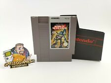 """Nintendo Entertainment System """" Probotector II 2 Return of the Evil Forces """" Nes"""