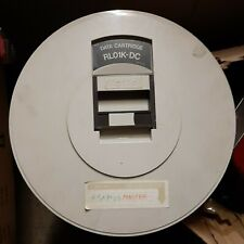 Digital DEC , RL01K-DC , Disc Cartridge,  5MB Capacity