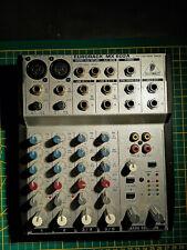 Behringer Eurorack MX602A Mischpult Analog Mixer