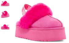 UGG Funkette Slide Rock Rose Slipper Clog Women's US sizes 5-11/NEW!!!