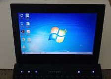 "CHEAP Dell Latitude 2100 10.1"" Touch screen netbook laptop, Win 7 Pro  & Office"