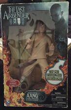 *NEW* AANG Avatar 2010 The Last Airbender Figure Airbending Ultimate Battle Toy