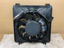 Porsche Boxster 986 Radiator Cooling Fan Assembly x 1 (1997 - 2004)