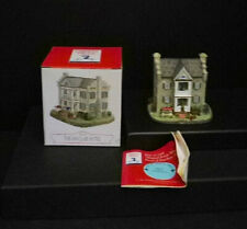 Liberty Falls Collection The Sinclair Hotel Ah179 Nib more available at discount