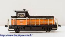 ROCO - LOCOTRACTEUR Y8000 SNCF - DIGITAL SON - SANS BOITE