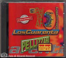 LOS CUARENTA 1 (1996) SIGILLATO