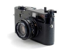 SOOM Leica MP Film Rewind Lever BLACK PAINT M2 M3 MA