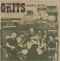 THE GRITS ‎– MAKE A SOUND (NEW/SEALED) CD
