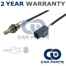 FOR NISSAN MICRA K12 1.2 16V 2003-05 4 WIRE REAR LAMBDA OXYGEN SENSOR O2 EXHAUST