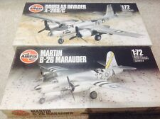 airfix 1:72 05011/ 904015 USA Ww2 Bombers vintage model aircraft kit sealed