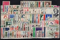PP134224/ FRANCE / COMPLETE YEARS 1957 TO 1959 MINT MNH CV 278 $