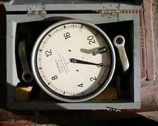 Dynamometer 0-2T 2 Ton 20Kn 5000 lbf New Boxed Great quality analog Dillon