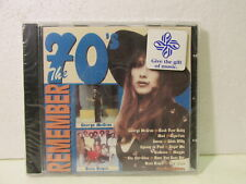 Remember the 70's Import Various Artists cd9814