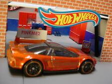 2019 Hot Wheels '90 Acura Nsx ☆ Arancione Bruciato; r5 ☆ Multi Confezione Regalo