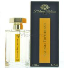 Safran Troublant By L'Artisan Parfumeur  Eau De Toilette 3.4 OZ 100 ML Spray ...