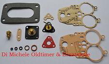 32 EIES Solex Vergaser Kit z.B. Fiat 124 Special, Berlina, Fiat 242, Seat 124