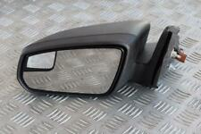GENUINE OEM FORD MUSTANG S197 3.7 V6 '13-14 LEFT MIRROR ASSEMBLY REAR VIEW OUTER