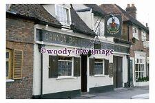 pu0810 - The Ye Olde Hare Pub in Beaconsfield , Buckinghamshire - photograph