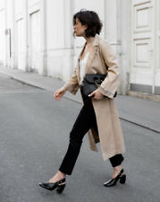 Cotton Military Coats & Jackets Topshop for Women