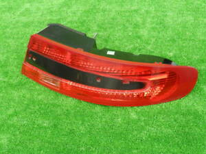 Aston Martin DB9 Genuine Right Tail Light Part Number: G43-13404-AA