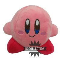 KIRBY PELUCHE pupazzo personaggio plush Adventure nintendo figure meta knight ds