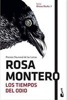 Los tiempos del odio (NF Novela) (Spanish Edition) por Rosa Montero