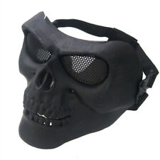 New listing Cool Skull Multi Intball CS Face Mask Ski Bike Motorcycle Outdoor Sports Wear US