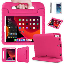 """For Apple iPad 10.2"""" 7th 2019 Kids Shockproof Armor Foam Case Stand Handle Cover"""