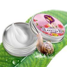 Reduce Scars -Acne Snail Cream Moisturizing Whitening Anti Winkles Aging Cream