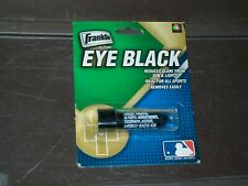FRANKLIN EYE BLACK / REDUCE GLARE / FOR ALL SPORTS / EASILY REMOVED