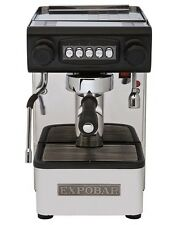Expobar Office Control Stainless Steel Coffee Machine