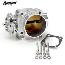 For Mitsubishi Lancer EVO 1 2 3 4G63 Intake Manifold Throttle Body 70mm 92-95