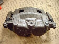 Disc Brake Caliper Front Left Nastra 12-6211