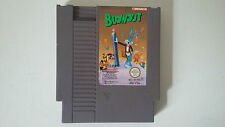 THE BUGS BUNNY BLOWOUT - NINTENDO NES