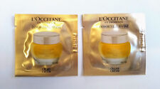 L'Occitane 2 x 1.5ml Creme Divine Divine Cream Ultimate Complete Care Sachets