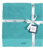 Ascot Luxe Rider Guest Towel By Christy Jade
