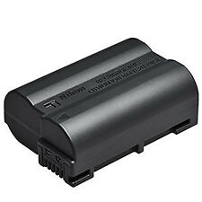 Nikon En-el15b Rechargeable Lithium-ion Battery for Nikon Z6 Z7