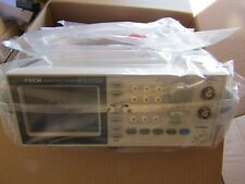 Isotech Afg-21025 Arbitrary Waveform Generator 25mhz DDS Signal Filament 7186846