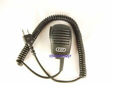 K-PO Remote Control Speaker Microphone For 2 Pin Intek, Midland and 2 Way Radios
