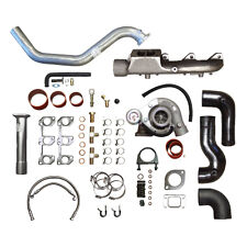DTS TURBO KIT TOYOTA LAND-CRUISER 1HZ 4.2LT ENGINE FOR 75 78 79 SERIES HZ75DTS