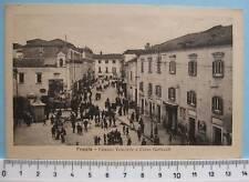 cartolina Puglia - Foggia Pal.zo Vescovile - FGa CC781