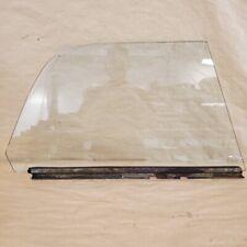 1962 Series 2 Sunbeam Alpine LH Drivers Door Window Glass Triplex