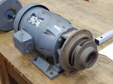 #32 Marathon Aurora Centrifugal Pump 7.5-HP 184JMY 230/460V 200-GPM  2x2.5x7B