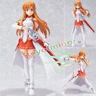 Anime Yuuki Asuna Sword Art Online II SAO Action Figure 178 CHN Ver. No Box