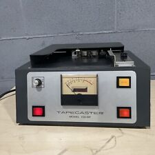 Vintage TCM Tapecaster 700-RP Stereo Cart Machine DJ Radio Broadcast Player