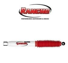 Rancho RS5000 Rear Twin-Tube Shock Absorber With 0″ Lift for Ford F250 99-04 4WD