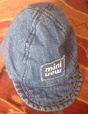 MINIMAN cap age 9-18 months