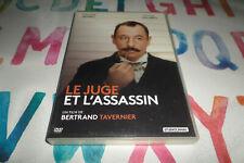 DVD -  LE JUGE ET L'ASSASSIN /  Philippe Noiret Michel Galabru / DVD
